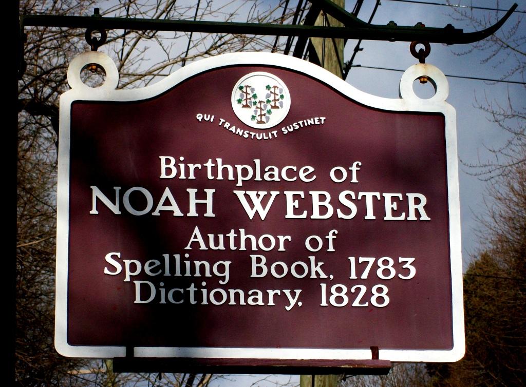 noah webster essay Noah webster a man who loved words by: elaine cunningham noah webster  was written by elaine cunningham the publisher was a beka book.